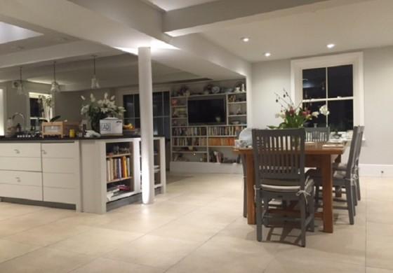 Owl Lighting's Latest Kitchen Lighting Design