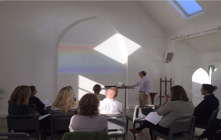 BIID CPD - 10 Principles of Lighting Design