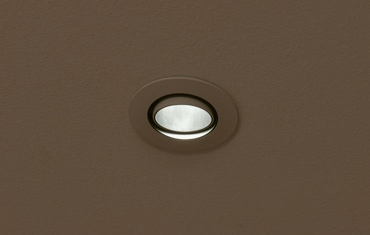 5 ways to light with Downlights